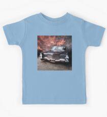 Cadillac Kids Tee