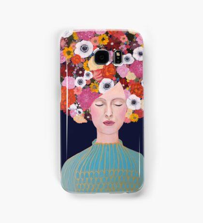 celeste Samsung Galaxy Case/Skin