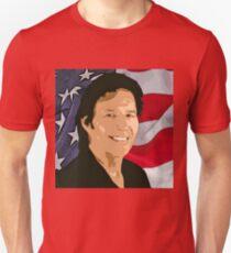 Vote For Neil Breen Unisex T-Shirt