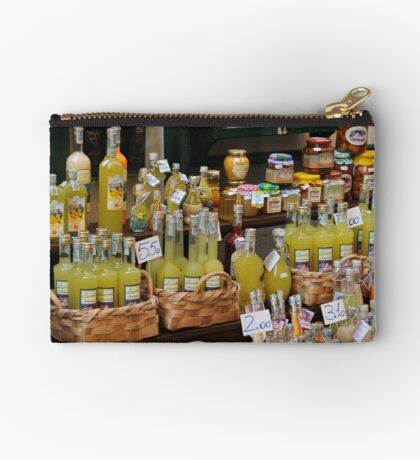 Are You thirsty? Studio Pouch