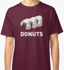 Jelly Donut Classic T-Shirt