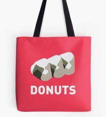 Jelly Donut Tote Bag