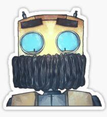 Dance Gavin Dance Character Sticker