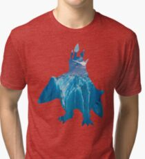 Empoleon used blizzard Tri-blend T-Shirt