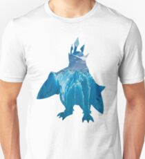 Empoleon used blizzard T-Shirt