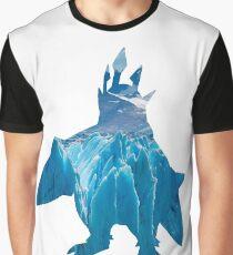 Empoleon used blizzard Graphic T-Shirt