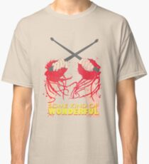 Irgendeine Art von wunderbaren Watt Classic T-Shirt