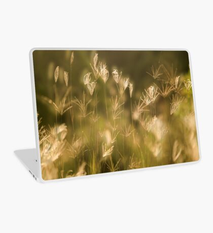 Whispers on the Wind Laptop Skin