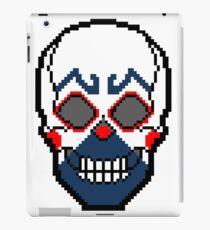 Grumpy Pixel iPad Case/Skin
