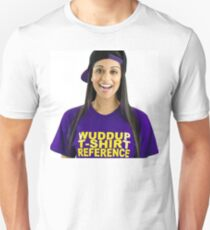 Lilly Singh (iisuperwomanii) T-Shirt