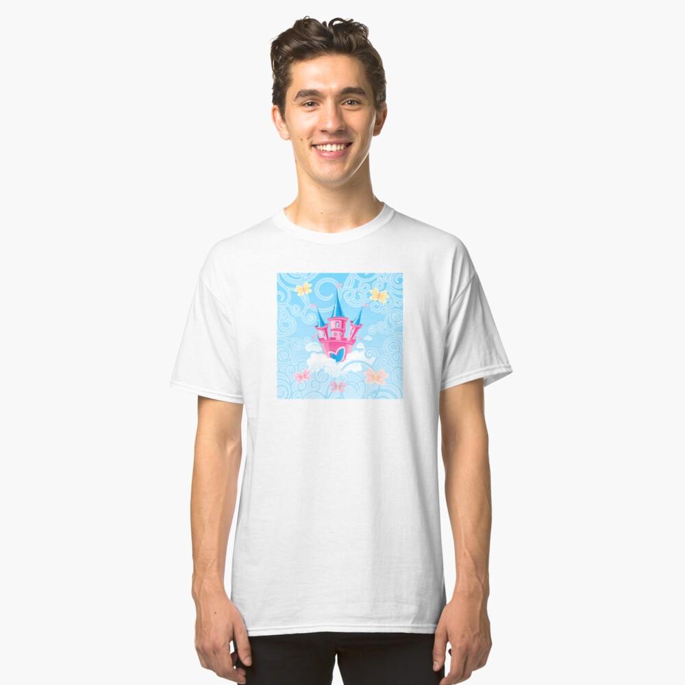 Fairy Castle Classic T-Shirt