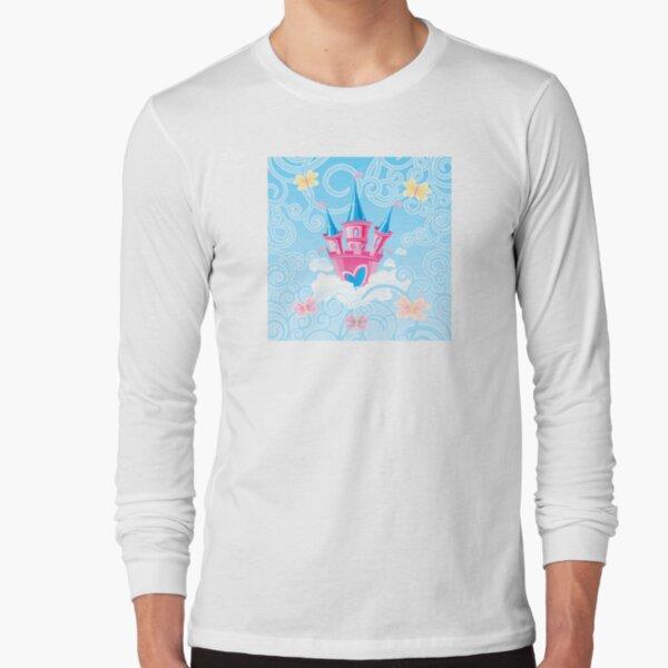 Fairy Castle Long Sleeve T-Shirt