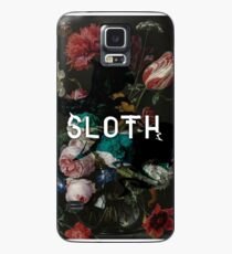 sloth Case/Skin for Samsung Galaxy