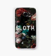 sloth Samsung Galaxy Case/Skin