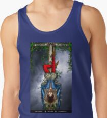 The Hanged Man Tank Top