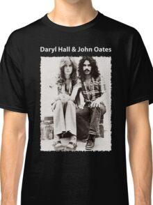 DARYL HALL & JOHN OATES Classic T-Shirt