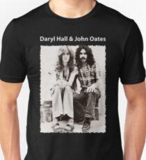 DARYL HALL & JOHN OATES T-Shirt
