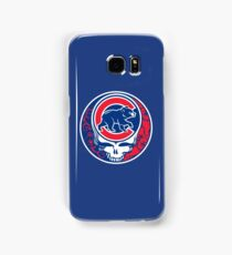 Grateful Cubs Samsung Galaxy Case/Skin