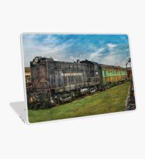 Train - Baldwin Locomotive Works Laptop Skin