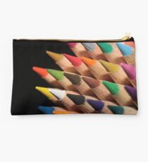 Colour me in. Studio Pouch