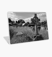 Glasbury Cross - Glasbury, Wales Laptop Skin