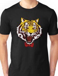 yuri tiger high resolution vector Unisex T-Shirt