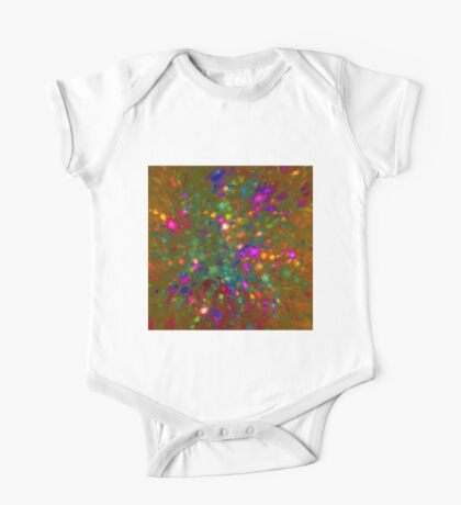 Autumn #fractal art Kids Clothes