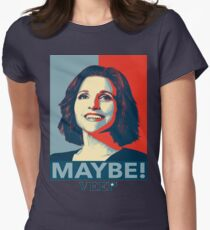 Veep 2016 Womens Fitted T-Shirt
