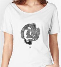 Mein Liebling Women's Relaxed Fit T-Shirt