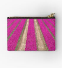 Colors of Spring Studio Pouch