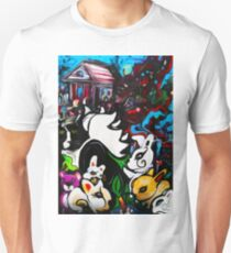 Animal Cabin Unisex T-Shirt