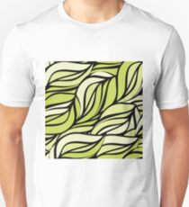Green thread Unisex T-Shirt
