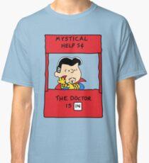 Mystical Help Classic T-Shirt