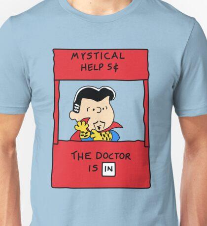 Mystical Help Unisex T-Shirt