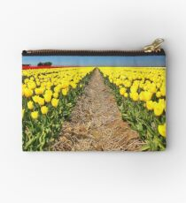 Colors of Spring 2 Studio Pouch