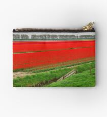 Colors of Spring 4 Studio Pouch