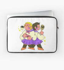 cool gals Laptop Sleeve