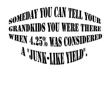 Junk-like yield by nnerce