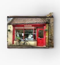 The Butchers - Helmsley Studio Pouch