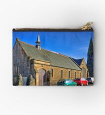 Parish Church, Broxburn Studio Pouch