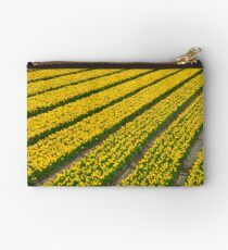 Colors of Spring 10 Studio Pouch