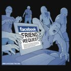 Facebook Friend Request by Dave Charlton