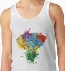 Camiseta de tirantes Divinité Indou, Ganesh