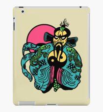 J B iPad Case/Skin