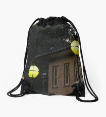 Bendigo Lamps Drawstring Bag