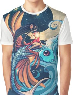 Festival of the Flying Fish Graphic T-Shirt