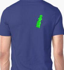 Gummy Venus de milo Unisex T-Shirt