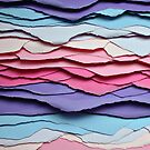 colour waves I by siins