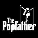 The Popfather by Ikado Art