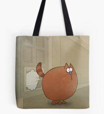 A Discreet Expulsion Tote Bag